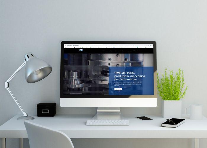 Il nuovo sito OMP
